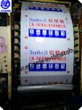 film transparent adhésif protecteur direct d'usine de 0.02-0.15 millimètre avec l'état de GV