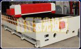 厚いアクリルの水晶木製のゴム製切断の大きい段階モーター1325 150W Reci/Efr二酸化炭素レーザーのカッター
