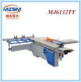 Mj6132tya modèle Table coulissante Furnture Woodworking machine scie