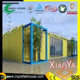 Huis van de Verschepende Container van de uitbreiding het Prefab (xyj-03)