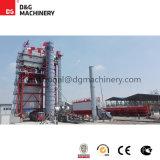 Завод асфальта 320 T/H для строительства дорог