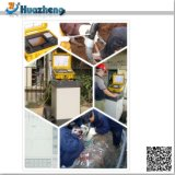 Made in China máquina de ensayo automático fallo probador de cable de alimentación
