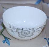 Piatto di ceramica turco all'ingrosso del servizio del pranzo della Cina