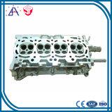 高精度OEMカスタムDesingのアルミ合金は停止する鋳造物の部品(SYD0108)を