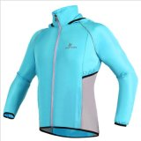 Sun-Protective Ladies Clothing Custom Printed Skin Light Weight Windbreaker Jackets