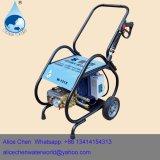 Lavadora del coche del vapor de la agua fría de la alta calidad