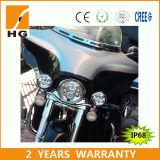 4.5inch LED Nebel-Licht für Nebel-Lichter des Motorrad-12V Harley