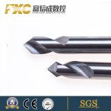 Karbid-Öl-Bohrmeißel für Aluminium