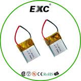 Малая перезаряжаемые батарея 3.7V 45mAh 501215 Li-иона полимера