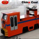 La sobrecarga de 1.5 Toneladas locomotoras Trolley fabricado en China