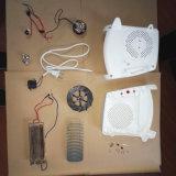 Aquecedor ventilador elétrico 801