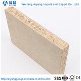 Venta caliente mejor calidad de la Junta de partículas de cascarilla de arroz de China Factory