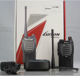 Type tenuto in mano Walkie Talkie Lt-288 con Frequency 450-520MHz