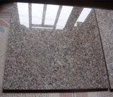 Granit G636 deckt Poliergranit für Fliesen und Countertop mit Ziegeln