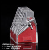 Conetor do fio do impulso de CT103D para o conetor de cabo do condutor do Pin da caixa de junção 3