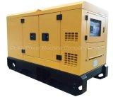 100kVA Groupe électrogène diesel Cummins/groupe électrogène pour le Moyen-Orient
