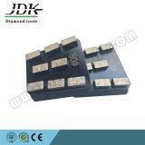 Алмазный абразивный блок Франкурта для мраморных шлифовальных инструментов Sotnes