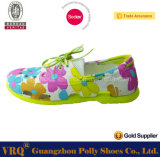 Großverkauf der Dame-Fancy Fashion Shoe Casual (China-Schuh für Frau)