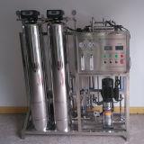 500L/H hoog Tarief 98% die Ce Goedgekeurd van de Ontzilting Zuiver Water RO Machines maken
