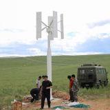AC-96V triphasé 3kw axe Vertial Wind turbine de puissance (SHJ-VH3000)