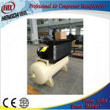 compresor de aire silencioso de presión inferior para la venta