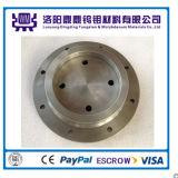 Чисто диск вольфрама для тепловой защиты печи вакуума