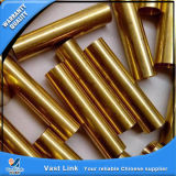 Tubo de cobre C75200 con buena calidad