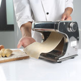 Home Use를 위한 180mm Stainless Steel Electric Pasta Machine