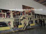 Macchina di fabbricazione di carta del libro di esercitazione della carta per copie A4 da carta straccia e da documento riciclato