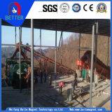 ISO9001 completano il separatore magnetico del ferro della sabbia di mare per l'Indonesia/Malesia
