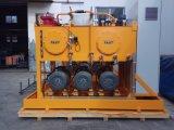 fait sur mesure de grande taille de la puissance hydraulique Pack Station l'unité de puissance hydraulique