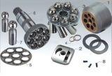 Rexroth 유압 펌프 및 예비 품목 Rexroth A7V55 A7V80 A7V107 A7V160