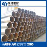 ISO 2604 Fabrikant van de Pijp van de Meststof van het Staal van de Koolstof de Naadloze