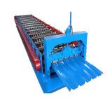 Galvanizado prebarnizado hoja de impermeabilización de cubiertas de acero corrugado