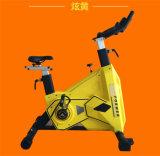 [بودبويلدينغ] تمرين عمليّ تجهيز, يفتل درّاجة مع حزام سير يقود