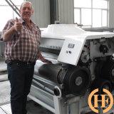 Mehl, das Maschine, Getreidemühle, Weizen-Schleifer herstellt