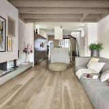 Un revêtement de sol en vinyle Spc Wear-Resisting 3,5 mm pour le résidentiel