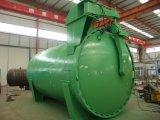Machine en bois à haute pression d'imprégnation de température élevée