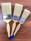 Maniglia di legno per tutti gli usi della setola pura delle spazzole della vernice & della vernice