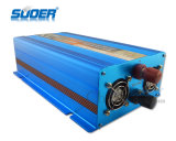 Suoerの純粋な正弦波インバーター1000W 24V DC電源インバーター(FPC-1000B)