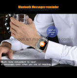Mtk2502 Bluetooth 심박수 모니터 A9를 가진 지능적인 시계 전화