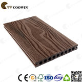 Decking composto de bloqueio impermeável China