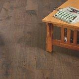 5,5 mm simple salon de thé de style européen planchers de vinyle