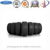 Todos los tipos de neumático inútil para el equipo de la destilación