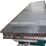 GRP 섬유유리 공장에서 FRP에 의하여 주조되는 삐걱거리는 위원회 기계