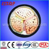Low Voltage1kv Nyy N2XY câble en cuivre avec certificat CE