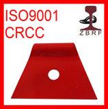 La solicitud internacional W Tipo Elástico Clip Rail