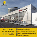 15X20m double Decker Aluminum Event Tent