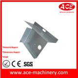 Металлические штампованные фитинги для строительства