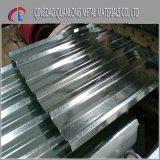 高品質の完全な懸命に電流を通された波形の鋼板